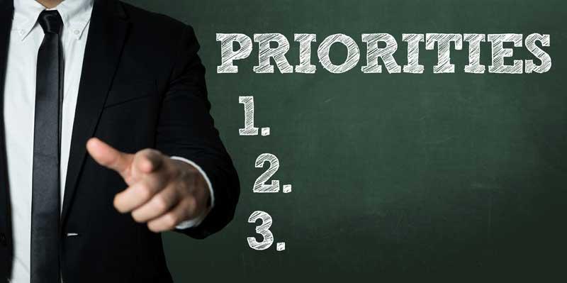 個人起業、セミナー集客の3大原則