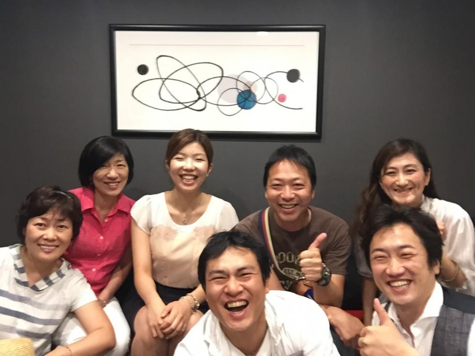 フォーカスメソッドセミナーLive8月2日@虎ノ門オフィス