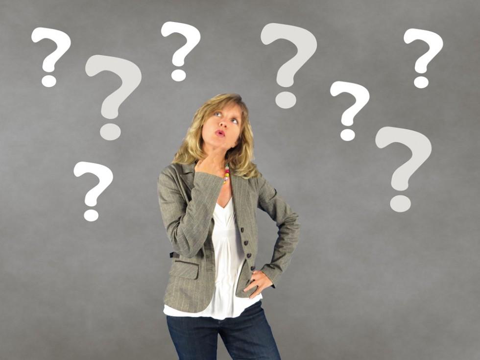 セミナーの構成を練る前に『自分に問い掛けるべき5つの質問』