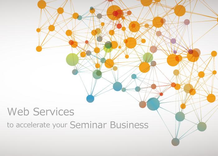 セミナー講師のための会場探し・イベント予約・顧客管理に使えるWebサービス:2016年版