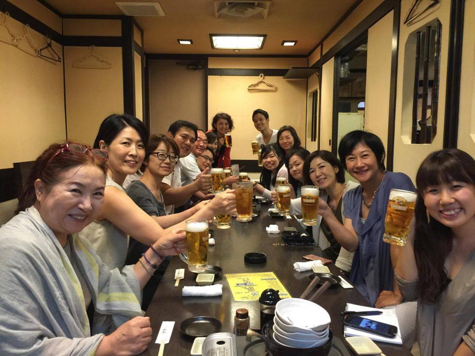 アントレランド成果事例「欲張り酵素美人プロデューサー田邊美和さんの事例」