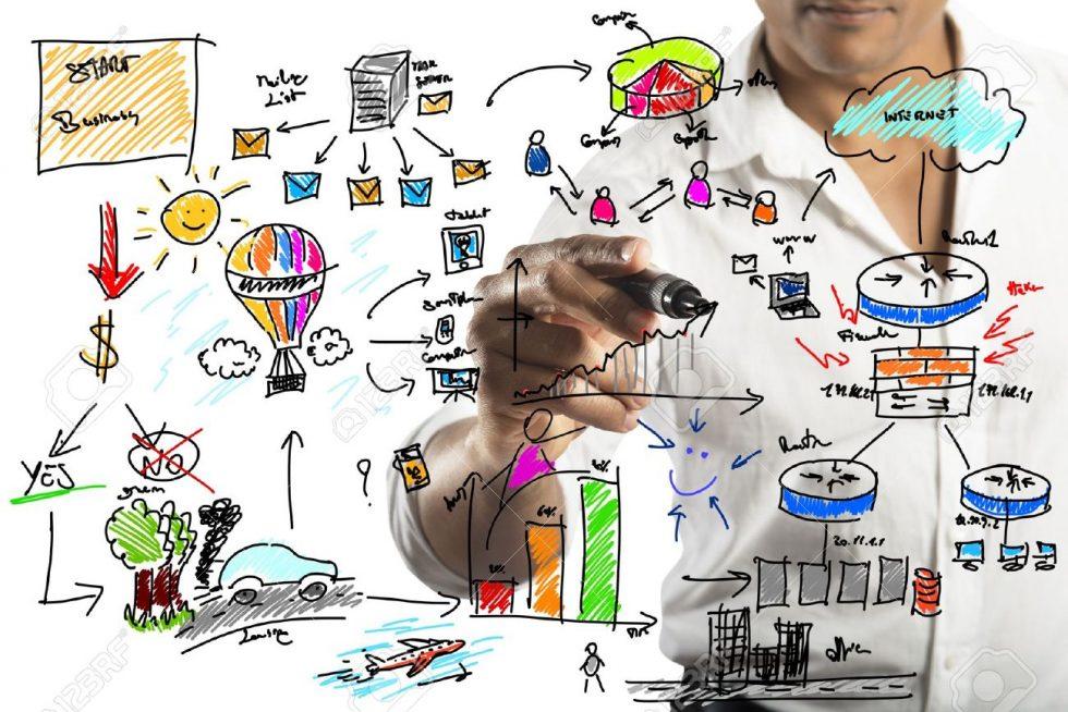 スピード起業し、次々新業態・事業を生み出す方法