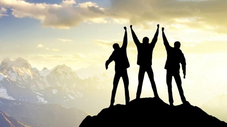 人生には3通りの人がいる