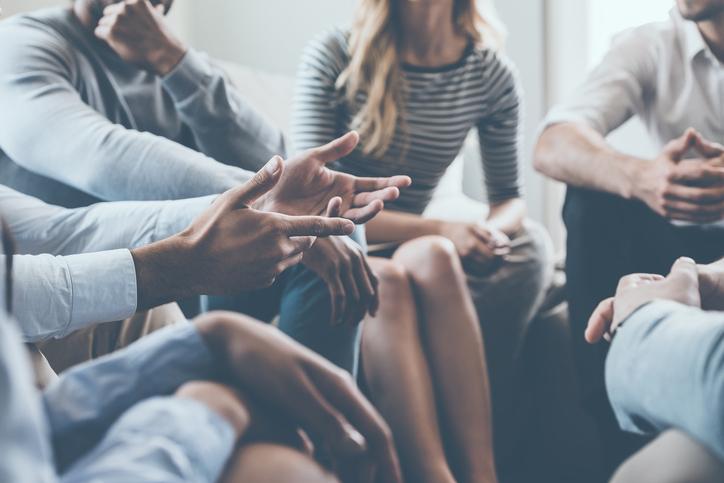 積極的なコミットメントは理想の人生を創り上げる