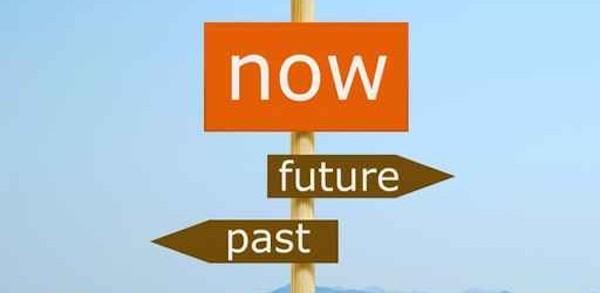 起業家人生、未来を作るには過去を振り返ること
