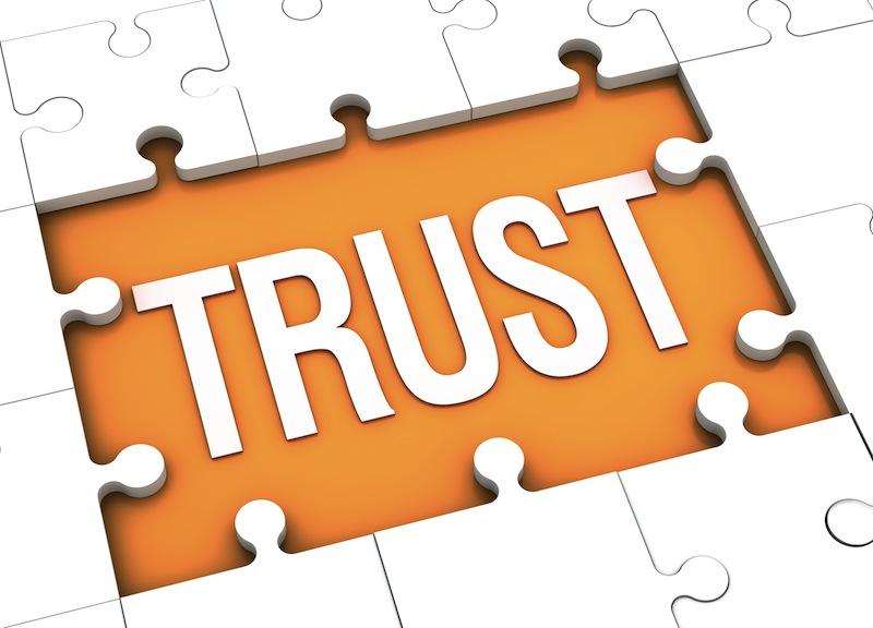 信用を創造する方法