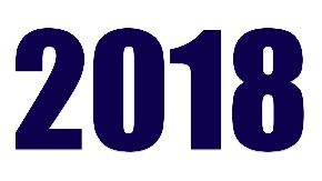 どうやら皆さんは2018年を甘く見ています。
