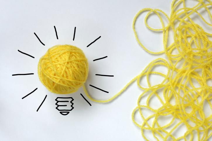 イノベーション、アイデア>お金