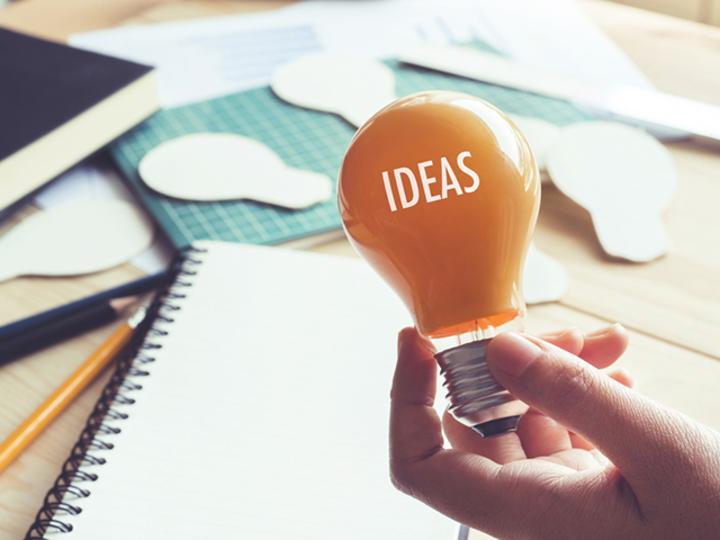 個人事業・起業アイディアを商品化する