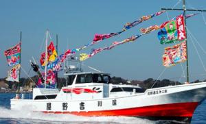 釣り船(遊漁船)の開業資金と黒字経営に成功するコツまとめ